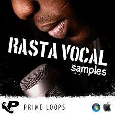 Rasta Vocal Samples (Multi-Format)