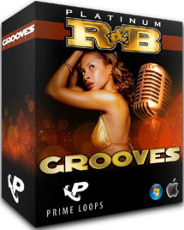 Platinum R&B Grooves (Multi-Format)