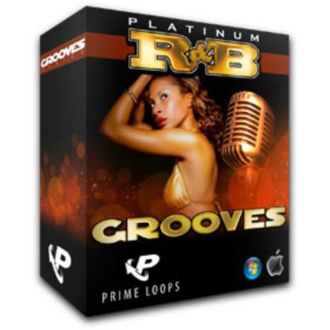 Platinum R&B Grooves (Ableton Live)