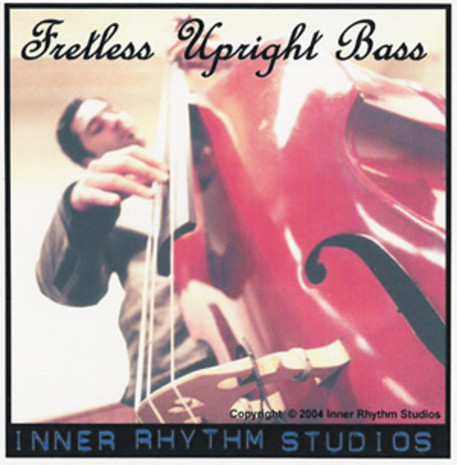 Fretless Upright Bass