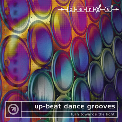 Upbeat Dance Grooves