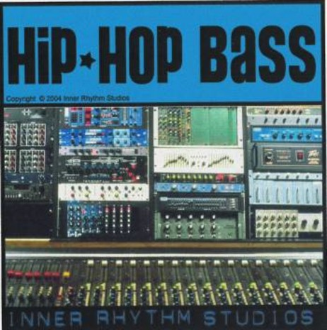 Hip-Hop Bass