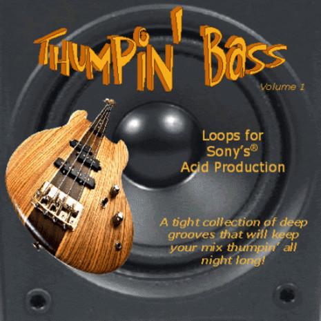 Thumpin' Bass Jam