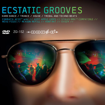 Ecstatic Grooves
