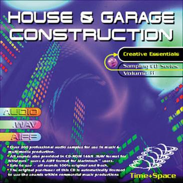 House & Garage Construction