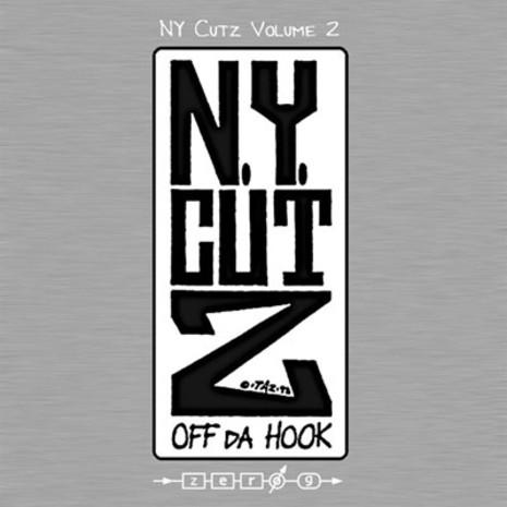 NY Cutz Vol 2: Off Da Hook