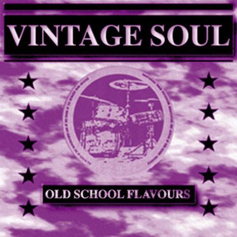 Old School Flavours Vol 2: Vintage Soul