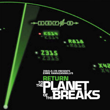 Return To The Planet Of The Breaks