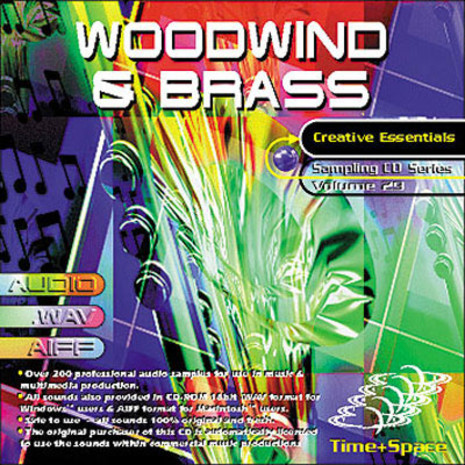 Woodwind & Brass