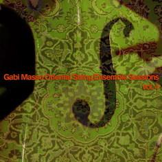 Gabi Masso Oriental String Ensembles 4