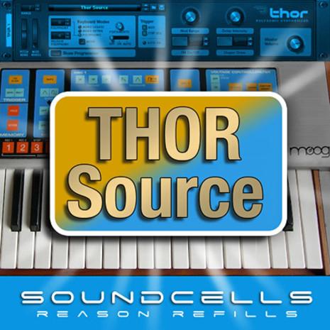 Thor Source V3