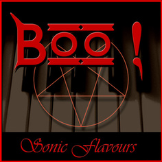 Boo: Horror & Suspense