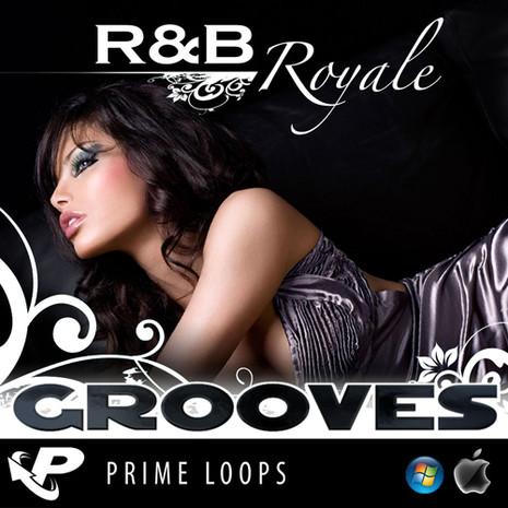 R&B Royale Grooves (Multi-Format)