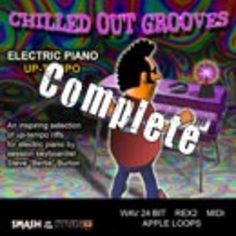 Chilled Out Grooves: Complete Edition