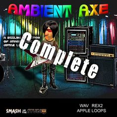 Ambient Axe Complete Edition