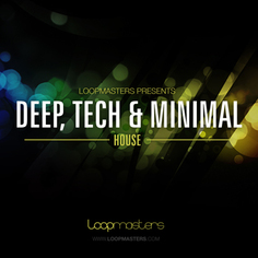 Deep Tech & Minimal House
