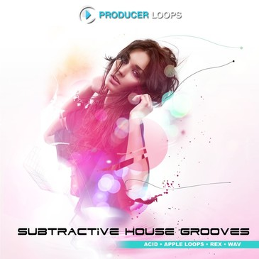 Subtractive House Grooves