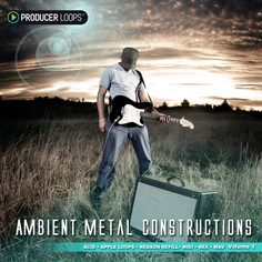 Ambient Metal Constructions 1