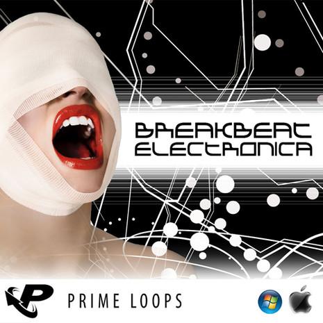 Breakbeat Electronica (Reason Refill)