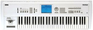 Korg Triton Producer Series Synth Basses Soundset