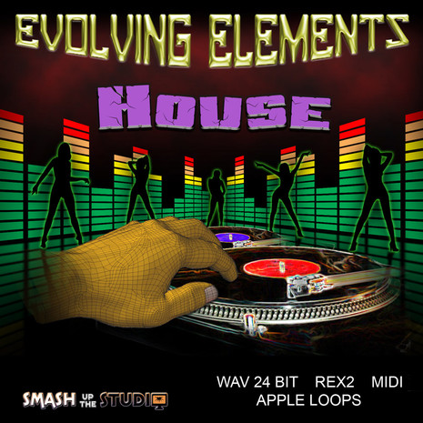 Evolving Elements: House
