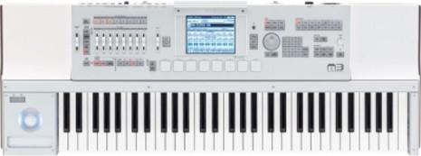 Korg M3 Producer Series SuperSynth Soundset