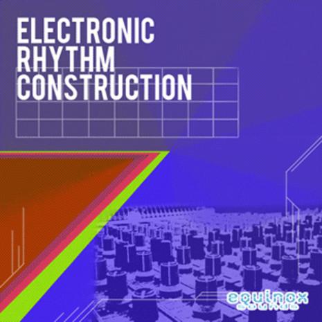 Electronic Rhythm Construction