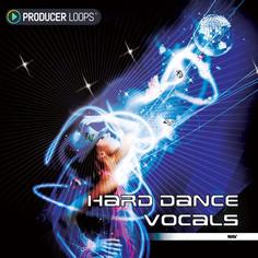 Hard Dance Vocals