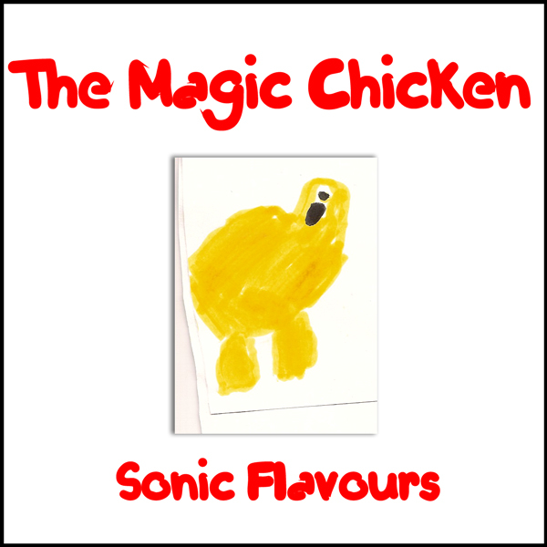 Mystic Dream Pads 08: The Magic Chicken