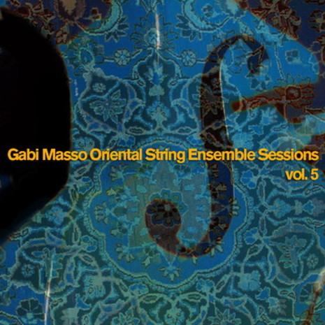 Gabi Masso Oriental String Ensembles 5