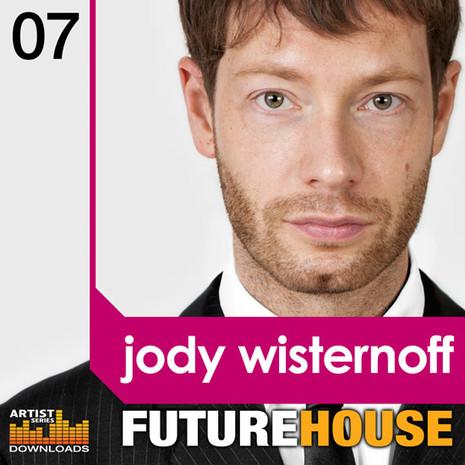Jody Wisternoff: Future House