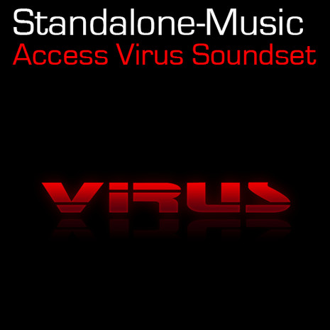 Standalone | Access Virus Sounds