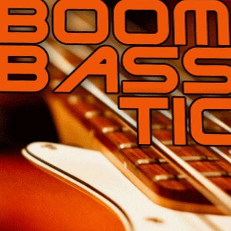 BoomBassTic
