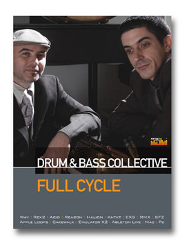 Full Cycle: Drum & Bass Collective