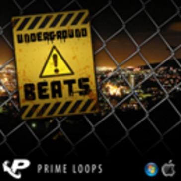 Underground Beats (Multi-Format)