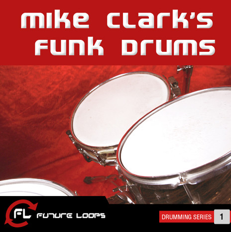 Mike Clark's Funk Drums