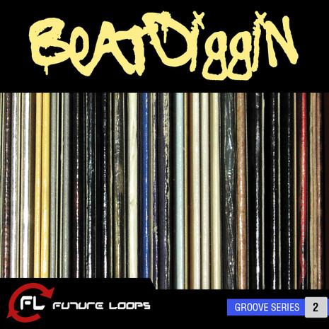 Beatdiggin