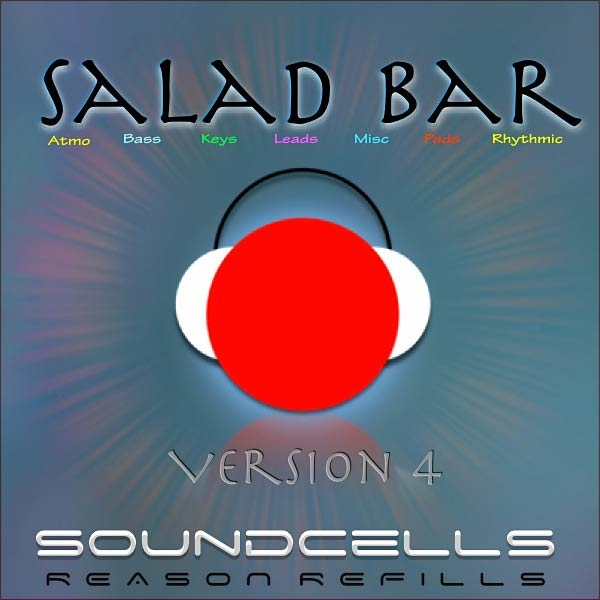 Salad Bar V4