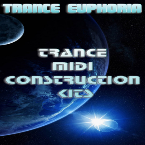 Trance MIDI Construction Kits
