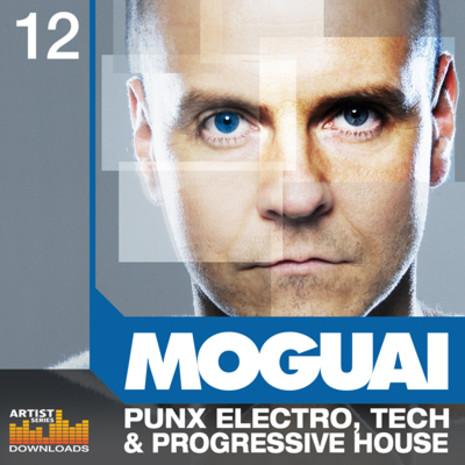 Moguai: Punx Electro, Tech & Progressive House