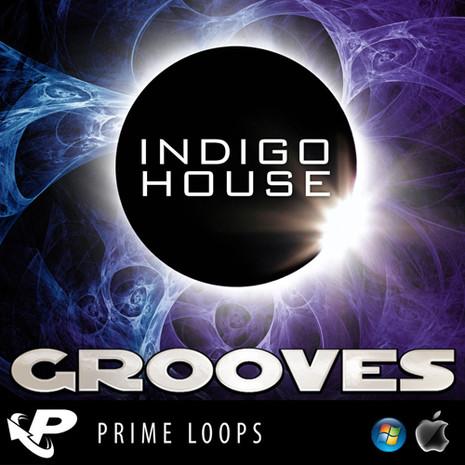 Indigo House Grooves (Multi-Format)