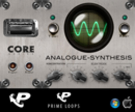 Analogue Synthesis (Multi-Format)