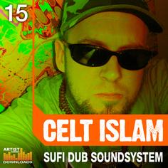 Celt Islam: Sufi Dub Sound System