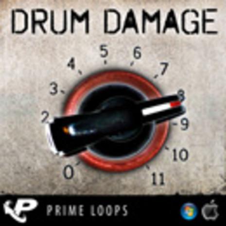 Drum Damage (Multi-Format)
