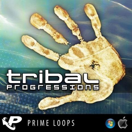 Tribal Progressions (Multi-Format)
