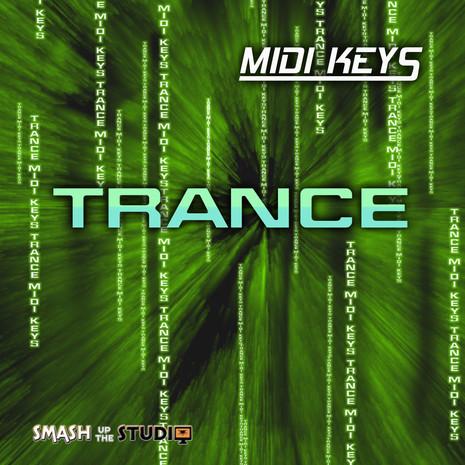 MIDI Keys: Trance