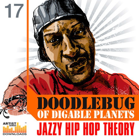 Doodlebug: Jazzy Hip Hop Theory