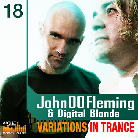 John '00' Fleming: Variations in Trance