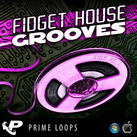 Fidget House Grooves (Multi-Format)