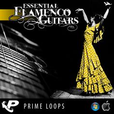 Essential Flamenco Guitars